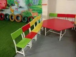 Pre School Nursey Set