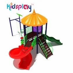 Kids Outdoor Play Station KP-KR-111