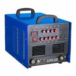 Super 200 P TIG Welding Machine