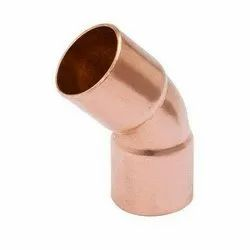 Copper 45 Degree Elbow Fittings