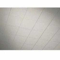 PVC Grid False Ceiling Panel, For Residential & Commercial