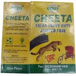 Maple Cheeta Heavy Duty Jointed Rickshaw Tube