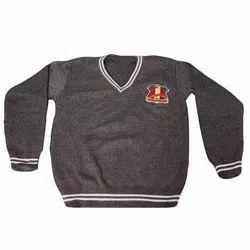 Full Sleeve School Pullover