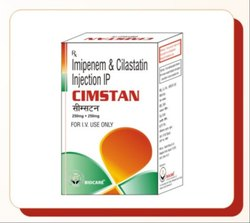 Imipenem Cilastatin Injection