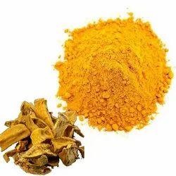 Kasturi Manjal Powder, Packaging Type: PP Bag, Packaging Size: 25 Kg