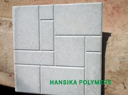 Collage Tile Moulds