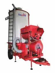 Mobile Grain Dryer- EMD 400