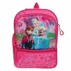 Kids Girl School Bag