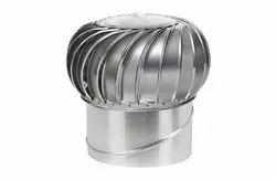 Aluminium Turbo Ventilators