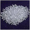 Loose CVD Diamonds HIJ VVS SI Minus 2 Size Lab Grown Cultured Synthetic Stones Round Brilliant Cut
