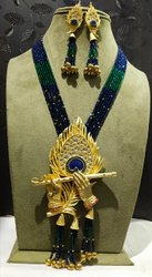 Krishna Set High Gold Plated