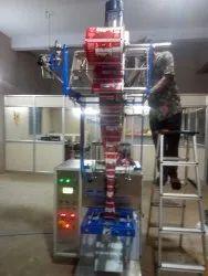Chilly Powder Packing Machine (Powder Packing)