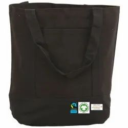 Organic Cotton Dyed Bags