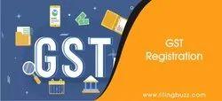 15 Days GST Registration, Aadhar Card