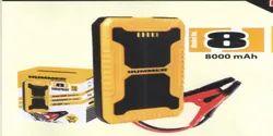 Hummer H8 Power Bank & Jump Starter
