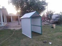Sanitizer Tents