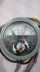 Heatex Oil Temperature Indicator