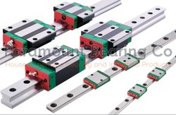 HGW45CC Linear Guideways
