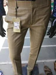 Mens Formal Pants