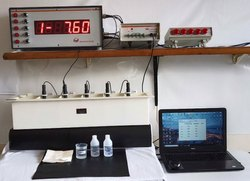Kiran 5 In 1 On Line Ph Meter, For Industrial