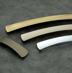 S 2072 Zinc Concealed Handle
