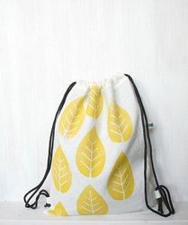 Cloth Drawstring Bagpack