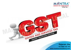 GST Registration Consultancy Services