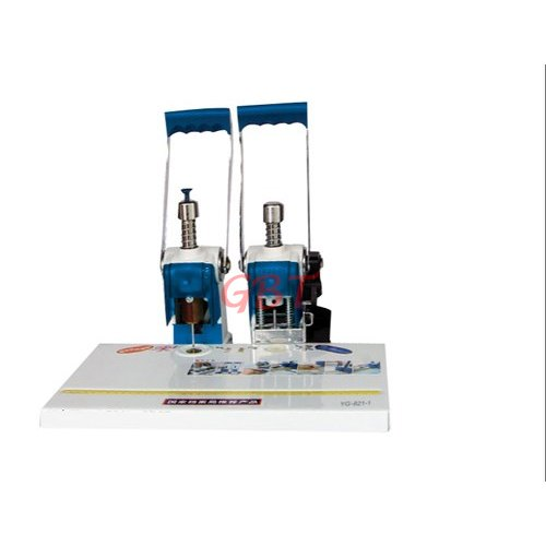 GBT 380M Heavy Duty Electric Drilling Binding Machine