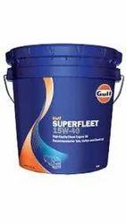 GULF SUPERFLEET 15W40