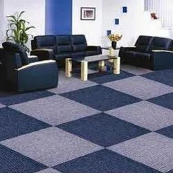 Squares Office Carpets Tile