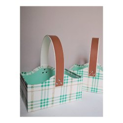 Multicolor Rectangular Gift Hamper Paper Bag, Size/Dimension: 9 X 6.5 Inches
