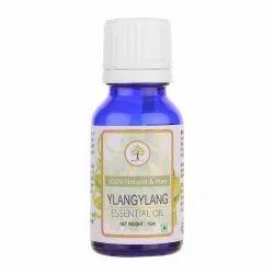 Green Magic Ylang Ylang Oil (15ml)