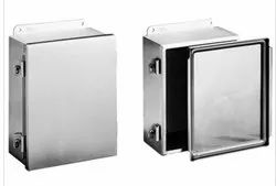 Stainless Steel Junction Box