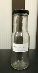 200 Ml Glass Bottle