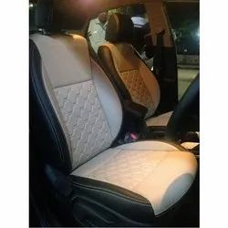 Genuine Leather Car Seat Cover
