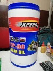 90 Gear Oil