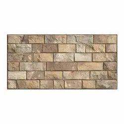 Polished Ceramic Elevation Tile, for Wall