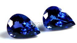 Tanzanite Gemstone For Earrings