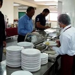 Industrial Catering Canteen Services, Location: Pune