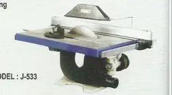 J-533 Wood Working Machine