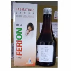 Ferion Syrup