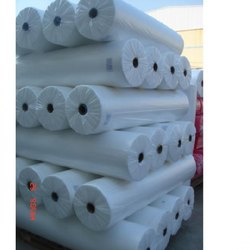 Eco Friendly Polypropylene Spun Bonded PP Non Woven Fabric