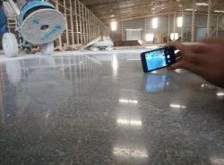 Concrete Floor Densification Service