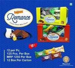 Frootola Round Romance Chocolate