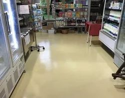 Epoxy Food Grade and Anti-Bacterial Paint