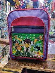 Ben 10 School Bag