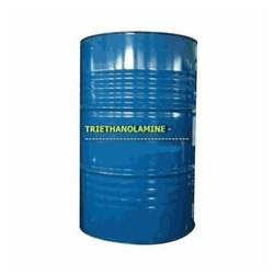 Triethanolamine, Tri Ethanol Amine, TEA