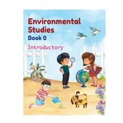 English 4-6 Years Old Environmental Studies - Introductory Level, KG