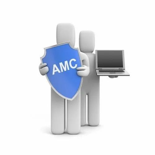 AMC Software - Annual Maintenance Contract Management System