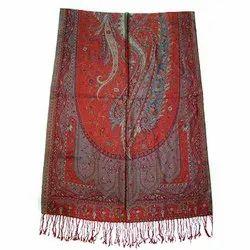 Silk Blended Jamawar Shawls